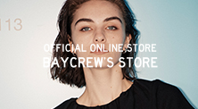 OFFICIAL ONLINE STORE BAYCREW'S STORE