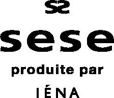 sese produite par IENA